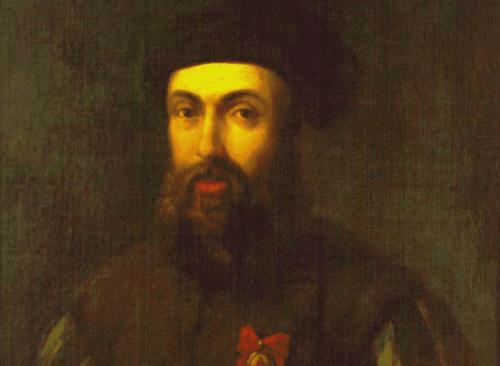 Ferdynand Magellan - biografia niezwykłego podróżnika