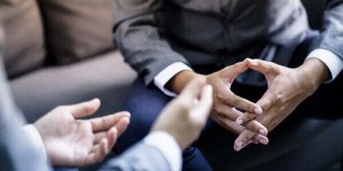 Gesty dłoni