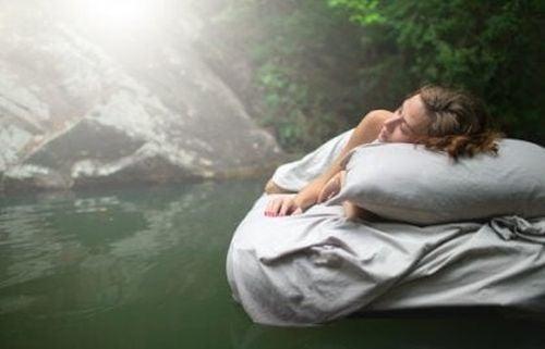 Higiena snu: oto kilka rad pozwalających Ci dobrze i zdrowo spać