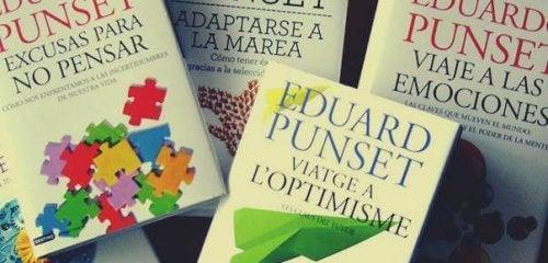Książki Punseta