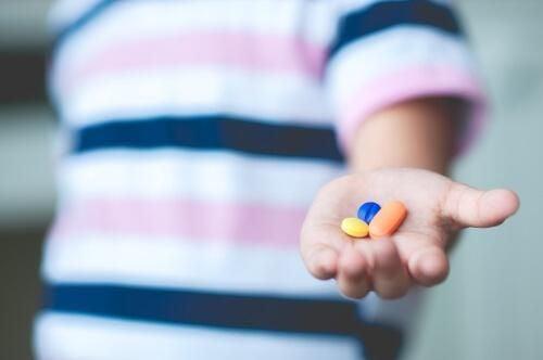 Leki psychiatryczne u dzieci i nastolatków - czy warto je stosować?