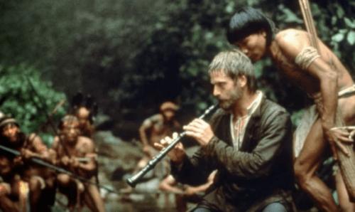 Misja z 1986 – film prezentujący modelowy przykład kształtowania charakteru