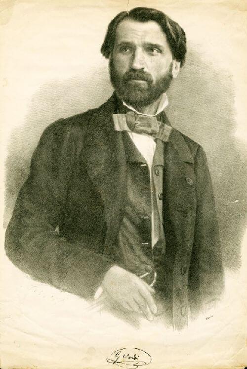 Młody Verdi