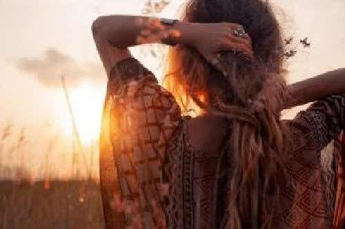Nie oczekuj niczego od życia, a nie będziesz miał nic do stracenia