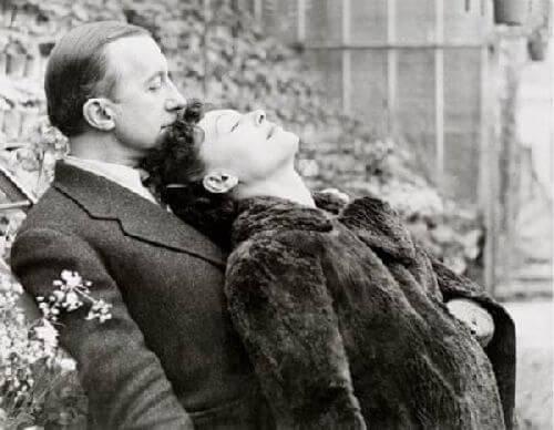 Paul Éluard - poeta i twórca ruchu surrealistycznego