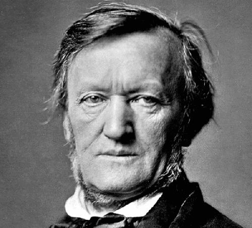 Portret Wagnera