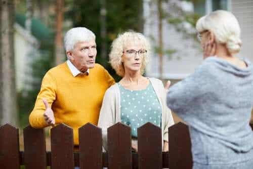 Blocking, czyli uporczywe nękanie ze strony sąsiadów