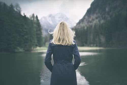 Samoświadomość - droga do niej jest bardzo trudna, ale warta wysiłku