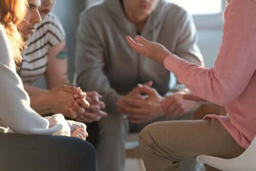 Zintegrowana terapia psychologiczna w schizofrenii
