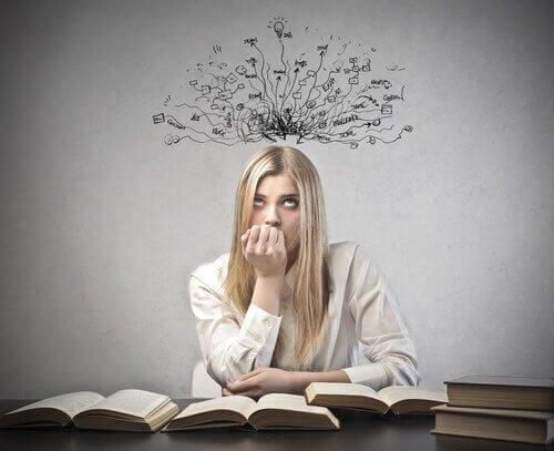 Terapia poznawczo – behawioralna stosowana w leczeniu zespołu lęku uogólnionego