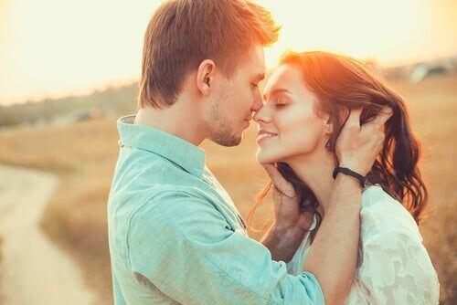 Uczucie w związku - dowiedz się, dlaczego jest aż tak ważną kwestią