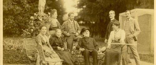 Verdi z rodziną