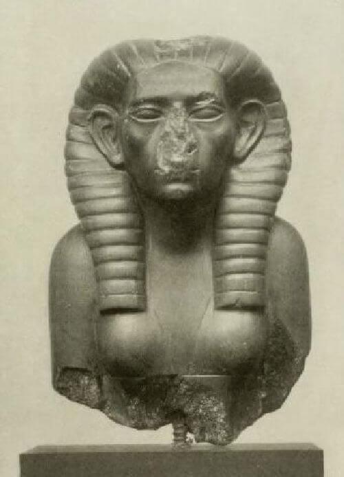 Wizerunek Neferusobek
