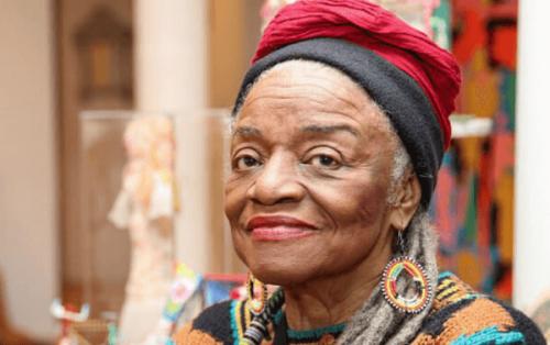 Faith Ringgold - poznaj tę artystkę, która walczy z rasizmem na świecie