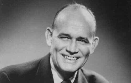 Hervey Cleckley - twórca i pionier badań nad psychopatami