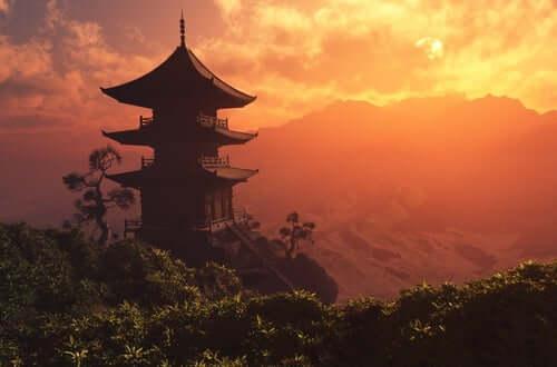 Bokuden - legendarny samuraj i mistrz walki mieczem