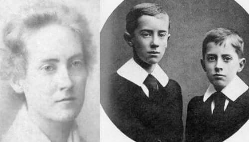Tolkien i rodzina