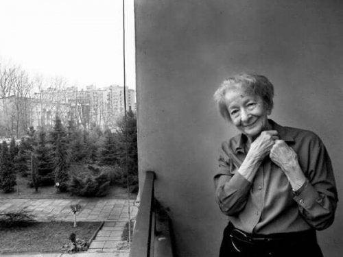 Wisława Szymborska Poznaj życie I Twórczość Tej Noblistki