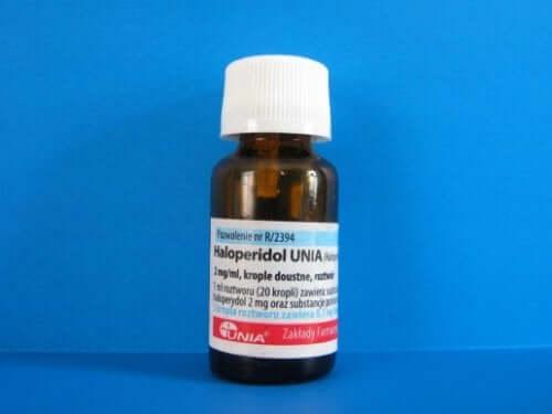 Haloperidol: czym jest i do czego służy ten konkretny lek?