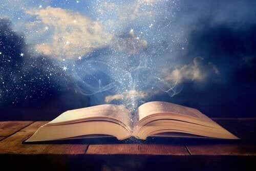 Korzyści z czytania: odkrywamy całkiem nowe światy