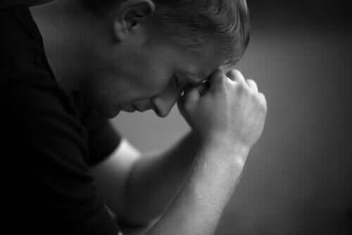 Molestowanie seksualne - rany emocjonalne u mężczyzn