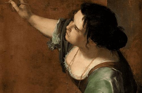 Artemisia Gentileschi - niezwykła barokowa malarka