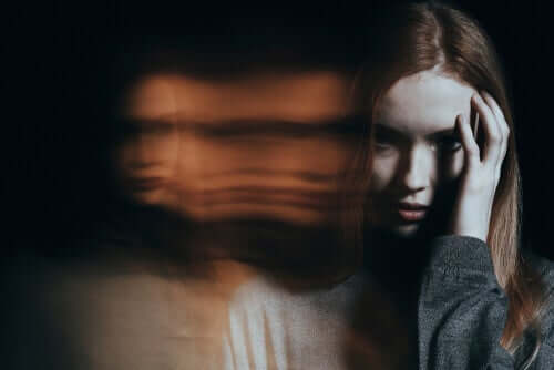 Paranoja i kobieta
