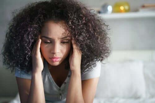 Smutek: zadaj sobie te pytania, jeśli go nieustannie odczuwasz
