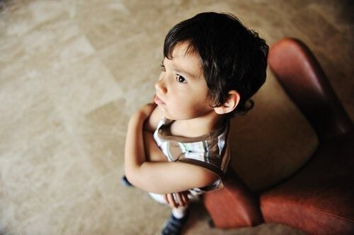 Symetria między rodzicami a dziećmi - czy wiesz, na czym ona polega?