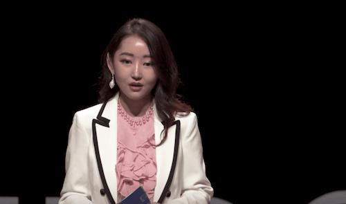 Yeonmi Park - poznaj kobietę, która zmierzyła się z potworem