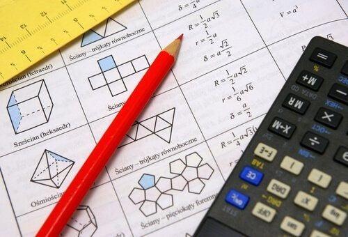 Zadania matematyczne