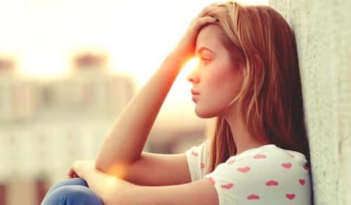 Blokowanie doświadczeń ze strachu przed cierpieniem