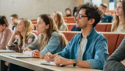 Życie studenckie nie jest tak naprawdę tym, czym się wydaje na pierwszy rzut oka!
