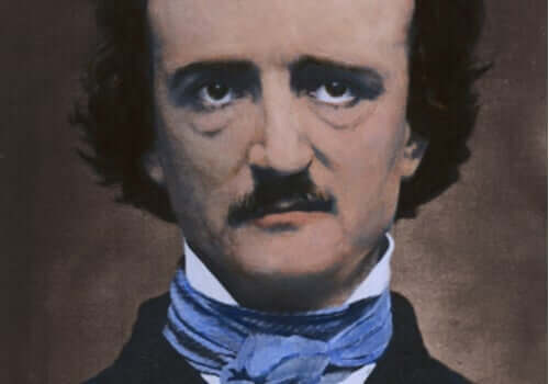 Edgar Allan Poe - geniusz czy szaleniec?