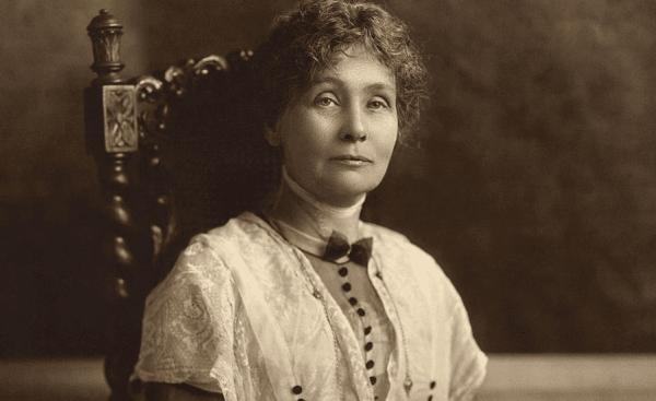 Emmeline Pankhurst i sufrażystki – poznaj bliżej tę ważną postać