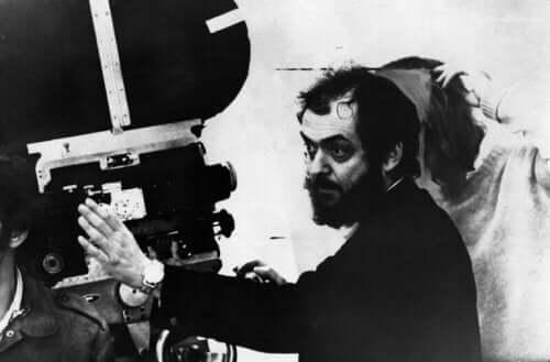 Stanley Kubrick za kamerą