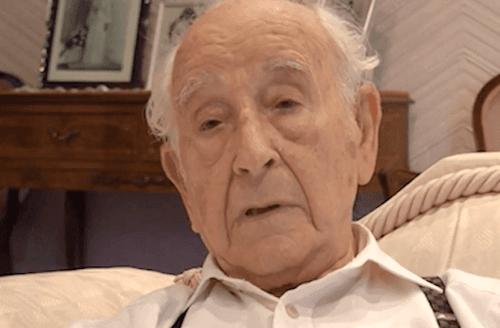 Chaim Ferster: poznaj człowieka, który zakpił ze śmierci