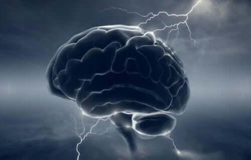 Neurobiologia psychopaty: nieludzki mózg