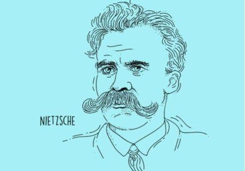 Friedrich Nietzsche i żądza władzy - poznaj bliżej tę koncepcję