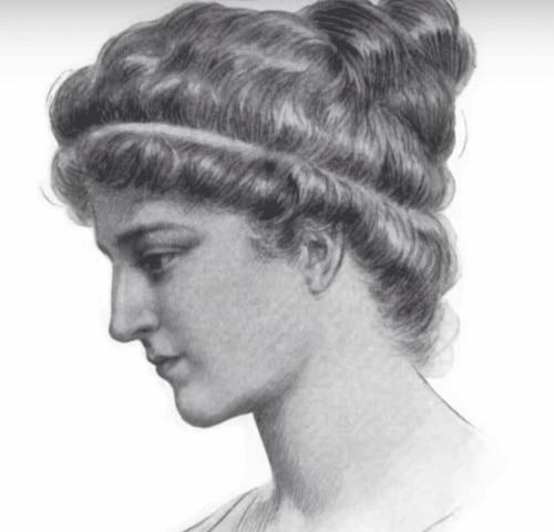 Hypatia z Aleksandrii: legendarna naukowiec będąca ofiarą wojny religijnej