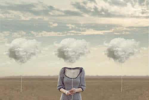 Irracjonalne myśli nie zawsze są negatywne
