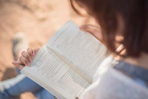 Niesamowity wpływ czytania na nasz mózg - dowiedz się czegoś więcej!