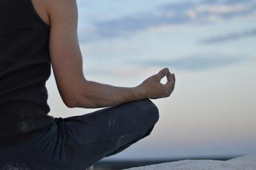 Ciało, umysł i medytacja: czy wiesz, jaki jest związek między nimi?