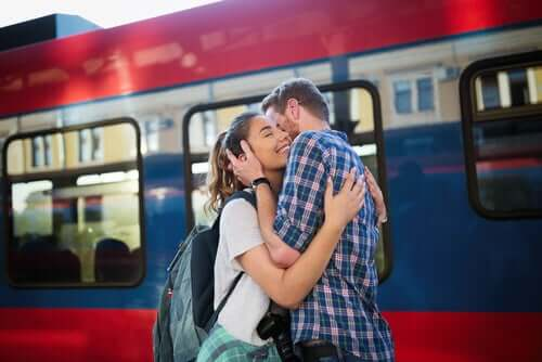 Związek na odległość - czy wiesz, jak przetrwać okres rozłąki?