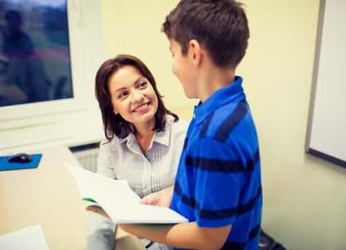 Pedagog szkolny - czy wiesz, jakie dokładnie są jego zadania?