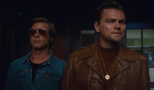 Pewnego razu w Hollywood: historia Quentina Tarantino