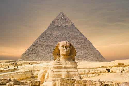 Kultura egipska - kilka ciekawostek na jej temat