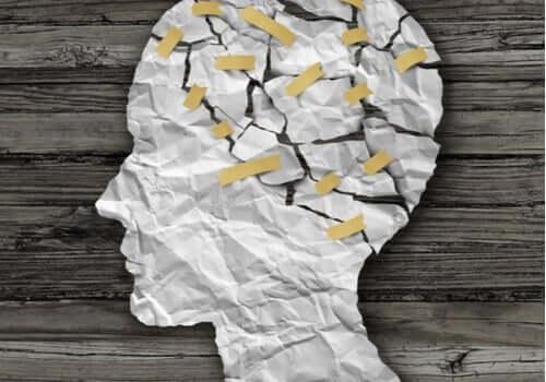 Deficyt poznawczy w schizofrenii: przyczyny i skutki