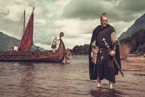 Przysłowia wikingów traktujące o życiu - 7 przykładów