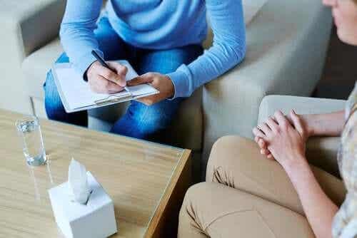 Terapia poznawczo-behawioralna - dowiedz się czegoś więcej na jej temat